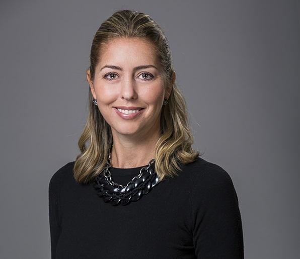 Tatiana Ciocci - Dow