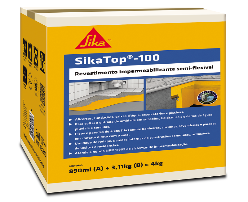 SikaTop100_4Kg